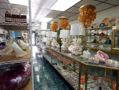 Visit our Warehouse & showroom in Clearwater Florida.